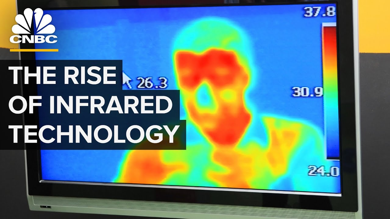Can Infrared Tech help Stop the spread of Covid-19?