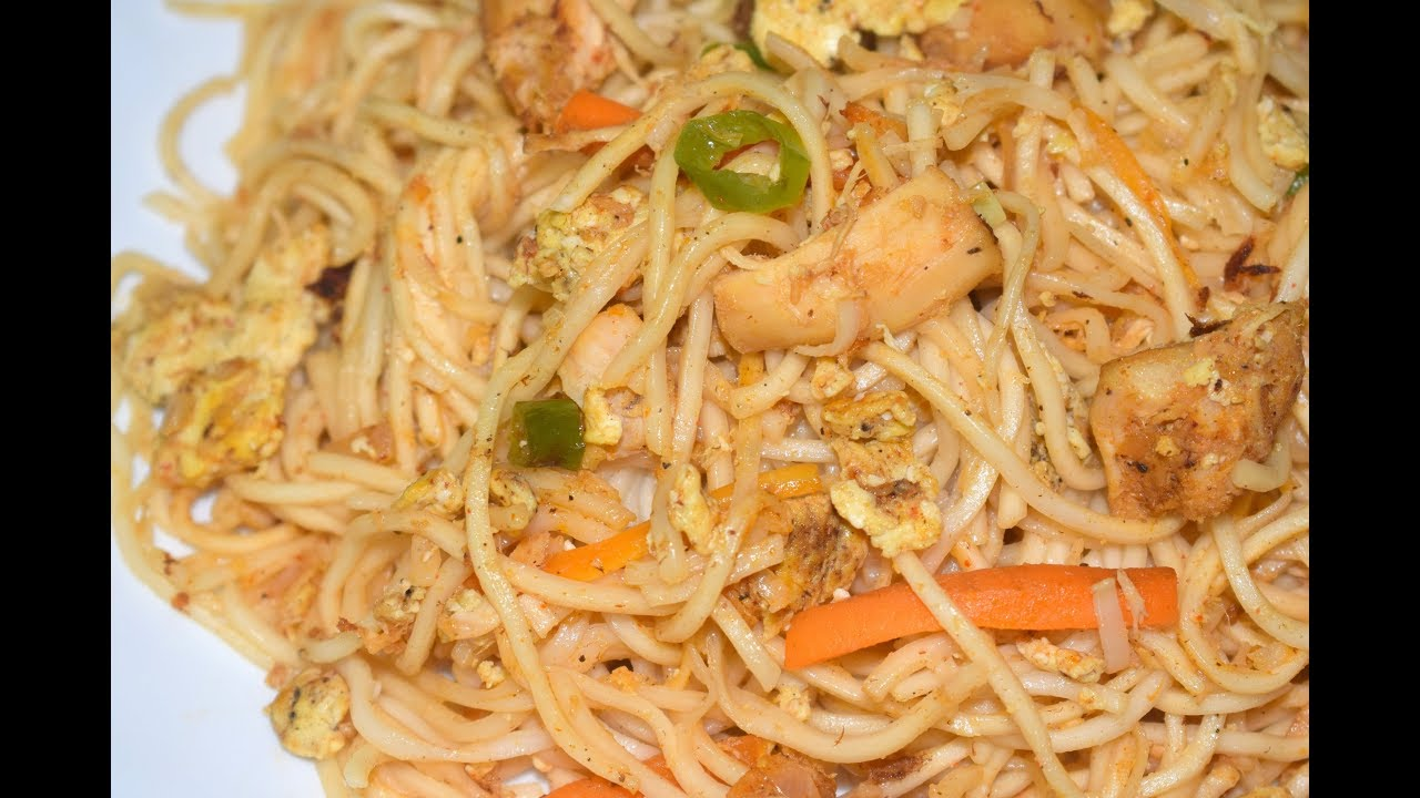 Chicken Noodles Recipe In Malayalam Language