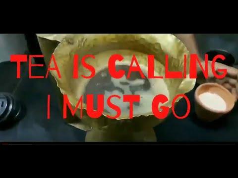 Mind Opening Tea ll তান্দুরি, বাদাম, চকলেট, মাল্টোভা, মালাই চা