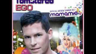 EGO - Dj Sal feat. TOM STEREO (MAMAMIA 2011 Official Anthem)