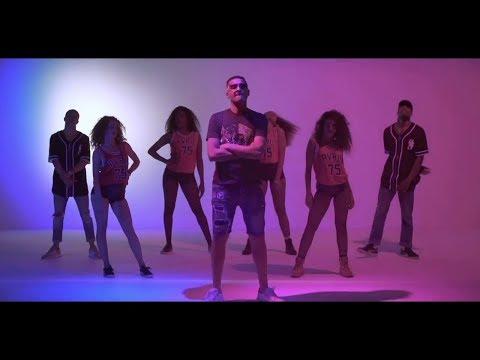 Youtube: Dj Hamida feat. Caroliina et F1rstman –«Joga Joga» (official vidéo)