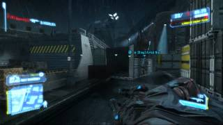 UnkknownSoldier on Crysis 3 Takedown 56-4 gameplay 1080p