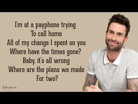payphone---maroon-5-ft.-wiz-khalifa-(lyrics)-🎵