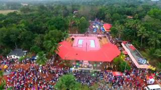 Anayadi pooram,sreekrishnasena