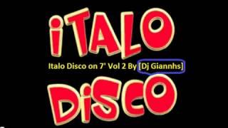 Скачать Italo Disco On 7 Vol 2