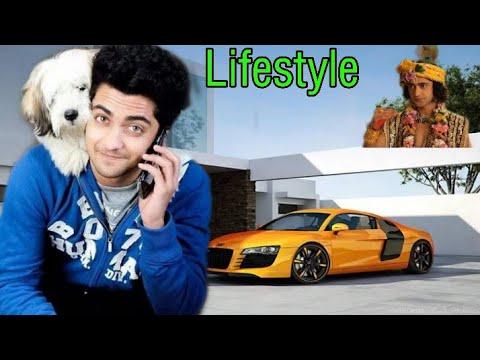 Krishna (Sumedh Mudgalkar) Biography 2019 | Girlfriend | Family | Net Worth  | Journey To India | Car