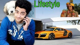 Krishna (Sumedh Mudgalkar) Biography 2019 | Girlfriend | Family | Net Worth | Journey To India | Car