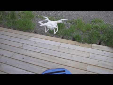 DJI GO App Facebook Broadcasting Review