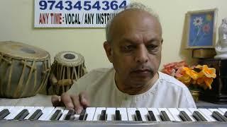 "Needu Shiva""PANCHAKSHARI GAVAI""kannada KEYBOARD song by VISWANATHA LS"
