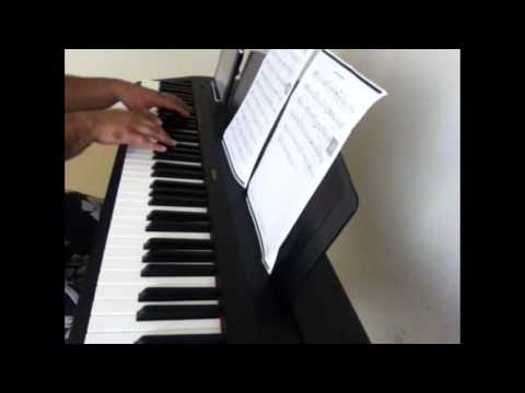 Imagine You and Me- Maine Mendoza (Piano Cover) Imagine You and Me OST