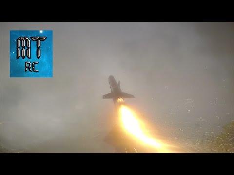 Big EARS 2015 Rocket Launch Report! - UK Rocketry [4K]
