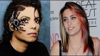 মাইকেল জ্যাকসন কে নিয়ে একি বললেন তার মেয়ে || Michael Jackson News