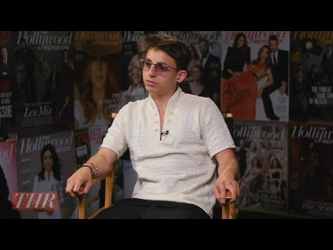 Moises Arias on His New Comedy 'The Kings of Summer'