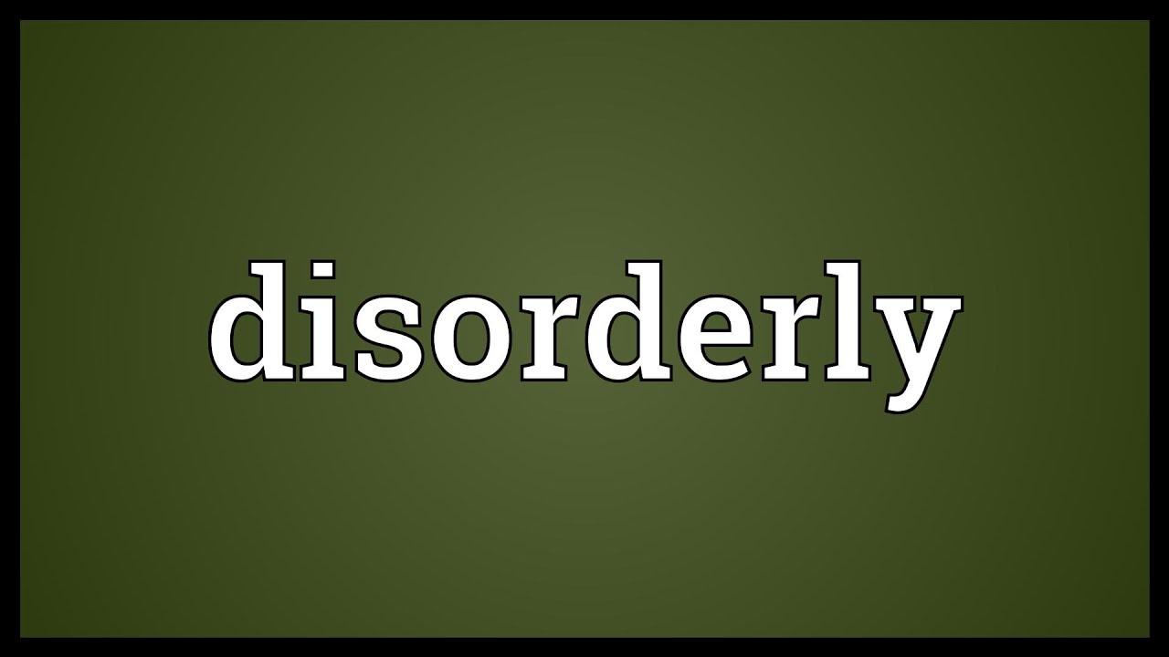 """Posted for """"Disorderly"""" Arrests On the Internet"""