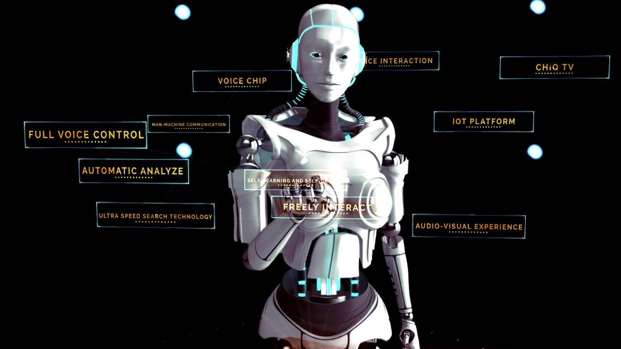 Changhong Artificial Intelligence