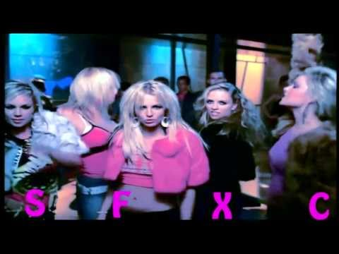 Britney Spears - Perfect Lover [MUSIC VIDEO]