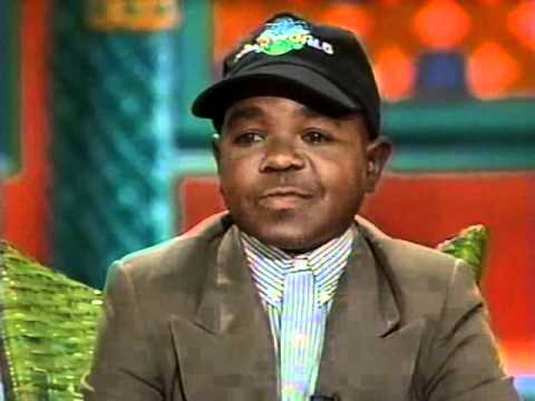 Gary Coleman - Arnold on Diff'rent Strokes - The Jenny Jones Show