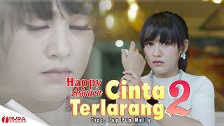 Download Lagu Happy Asmara - Cinta Terlarang 2 [Official Music Video] mp3