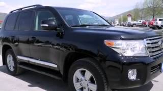 2014 Toyota Land Cruiser V8 in Missoula, MT 59804