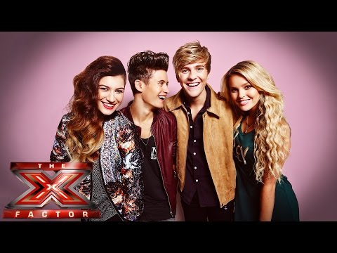 Only The Youngs' journey so far | Xtra Factor |...