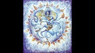 26. Вечный жених Шива, идущий за своей супругой в Её разных перевоплощениях.  Шива - Бог танца.