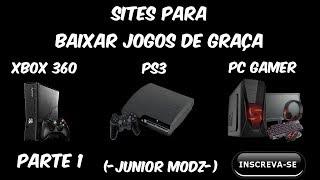 Video LINKS PARA BAIXAR JOGOS DE GRAÇA ( PS3, XBOX, PC GAMER ) download MP3, 3GP, MP4, WEBM, AVI, FLV Oktober 2018