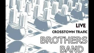 Jimi Hendrix - Crosstown Traffic - Instrumental Live Cover By Brothers Band