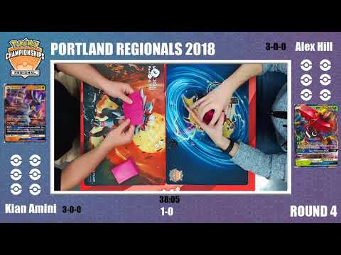Pokemon cards portland