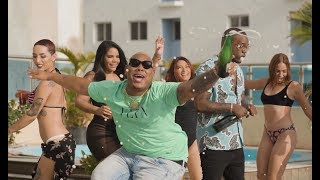 Ceky Viciny ft. Bulin 47 - DOMINGO (Pa Ella) (Video Oficial)