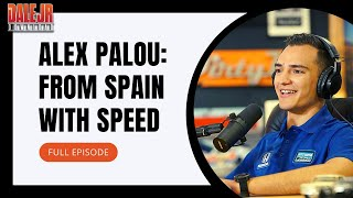 Alex Palou: From Spain With Speed (FULL INTERVIEW)