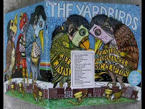 I Wish You Would-Yardbirds (w/Clapton)