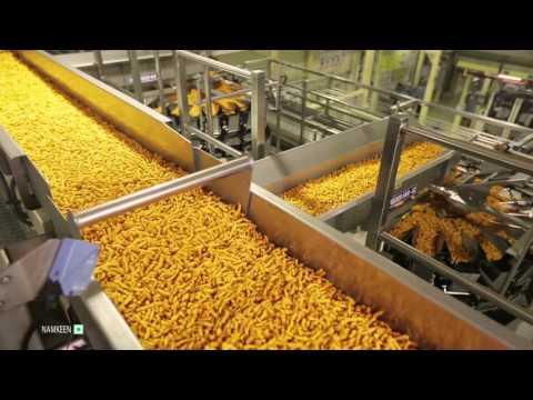 Pepsico -Kurkure Plant Film