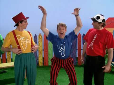The Hooley Dooleys - Ready, Set... Go! (1998)