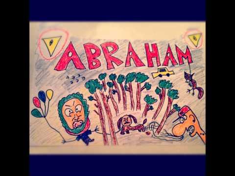 Abraham - On ainult üks Suur Isa - Taevas