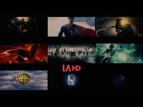 Warner Bros. Pictures/RatPac Entertainment/DC Comics