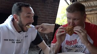 New Yorker Tries Southern Food For the First Time  — Mush Does Mississippi Part 2