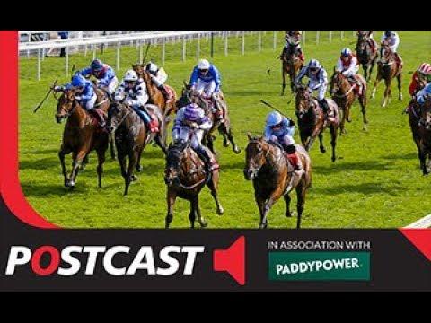 Postcast: York   Goodwood   Curragh   Weekend Betting Preview