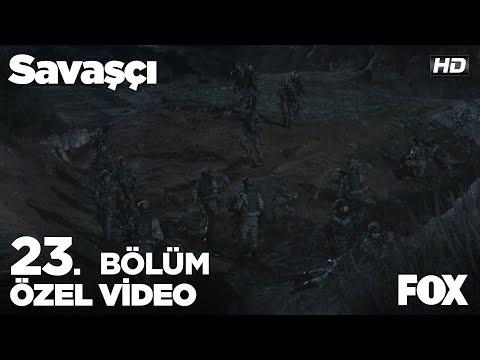 Kılıç ve Azerbaycan Timi tuzağa doğru yürüyor! Savaşçı 23. Bölüm