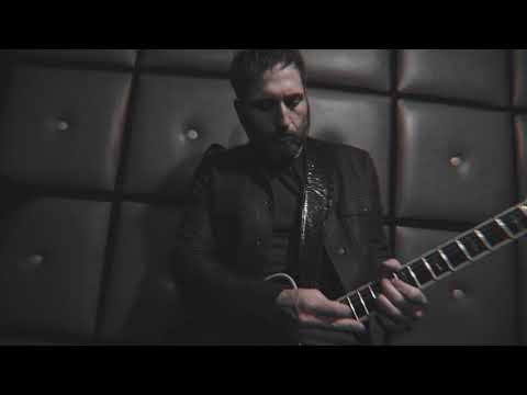"""Monte Pittman """"Double Edged Sword"""" (OFFICIAL VIDEO)"""