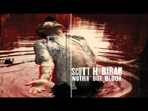 Scott H  Biram  Jack of Diamonds HD