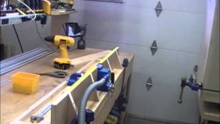 My Trusty Kreg Jig And Use Woodworking