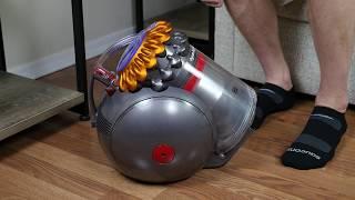 Dyson Ball Multi Floor Canister