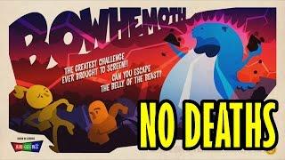 Runbow - Bowhemoth no deaths run