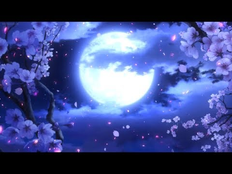 relaxing-piano,-flute,-instruments---beautiful-inuyasha-ost
