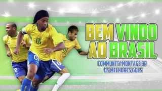 FIFA 14 | Prévia da Montagem de Golaços da Comunidade BR! + SORTEIO!