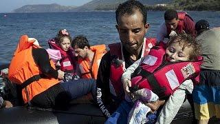 Почему сирийские беженцы стремятся в Европу и сколько стоит их поездка?
