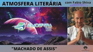 """MACHADO DE ASSIS – Alfredo Bosi"" (Atmosfera Literária)"
