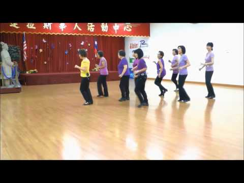 Money Back Guarantee (Dance & Teach)(Haley Wheatley & Ann-Kristin Sandberg)