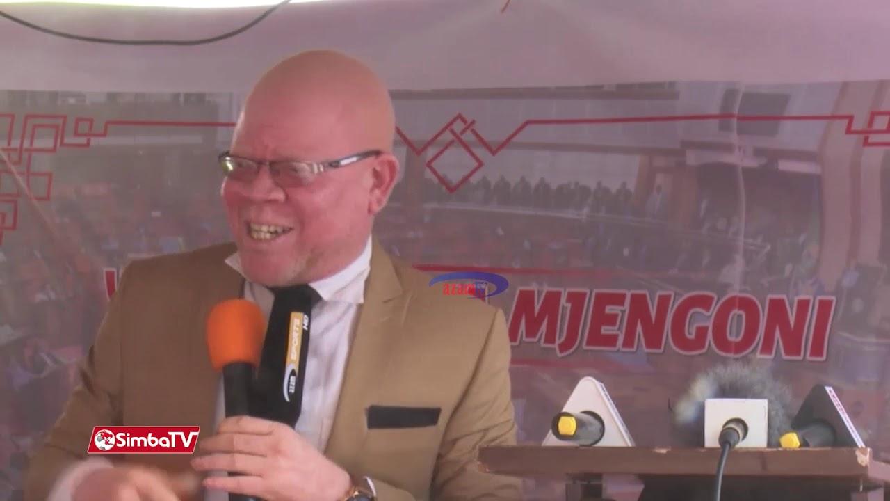 Download SIMBA TV  01/02/2020: Magoli matamu ya Dilunga & Fraga na uzinduzi wa tawi la 'Simba Mjengoni'