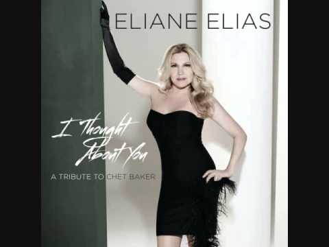 """Let's Get Lost"" -  Elaine Elias Tribute To Chet Baker"